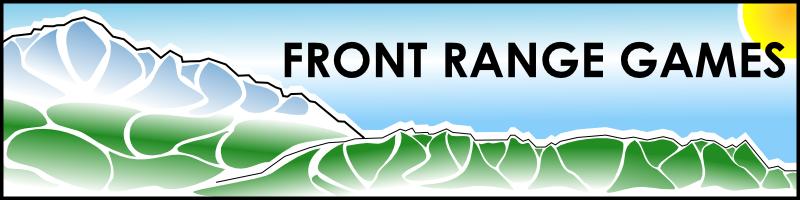 Front Range Games